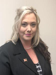 BSC student Jeannie Dalton has been awarded a Judith A. Herndon Fellowship for the West Virginia Legislature for the 2020 session of the State Legislature